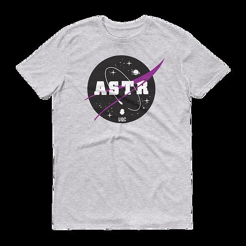 "UQC ""Astroo Capsule"" ASTR Seal Graphic Tee"