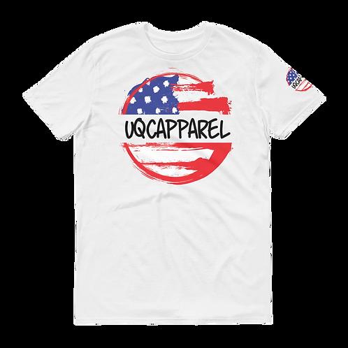 UQC SPR 18 *Patriots Edition* Seal Graphic Tee