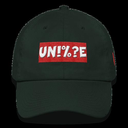 UQC Comix Capsule Fashion Hat