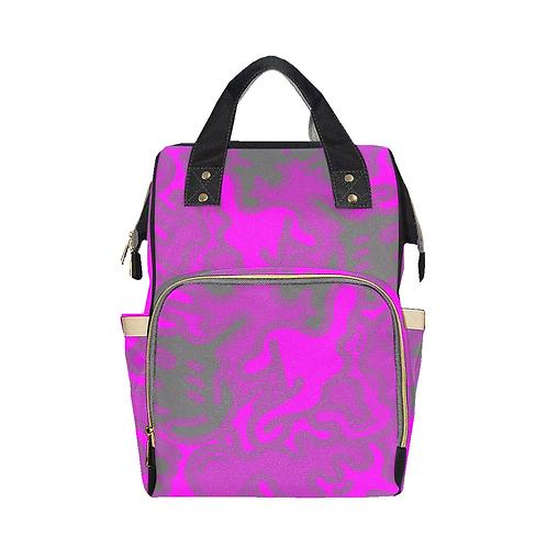 UQC Supreme Sitcom Travel Bag