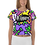 Thumbnail: UQC PHS II Supreme Sitcom Ladies Crop Top