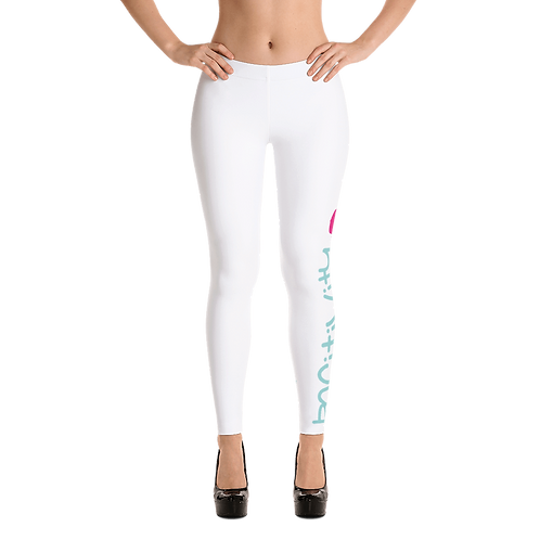UQC SPR 17 Positivity Leggings