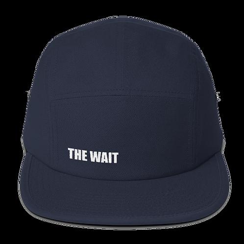 "UQC ""The Wait"" HighProfile Hat *LTD*"