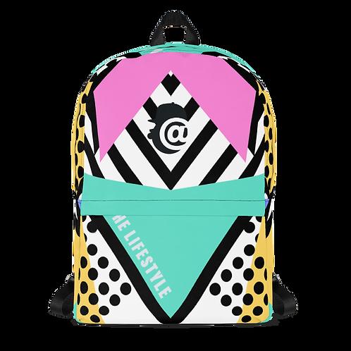 UQC SPR 18 90s Fashion Backpack