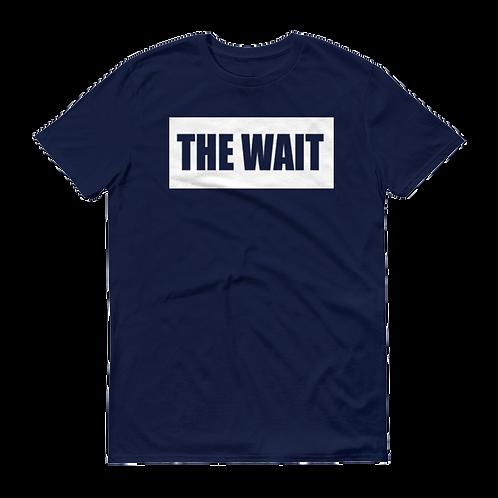 "UQC ""The Wait""  Graphic Tee *LTD*"