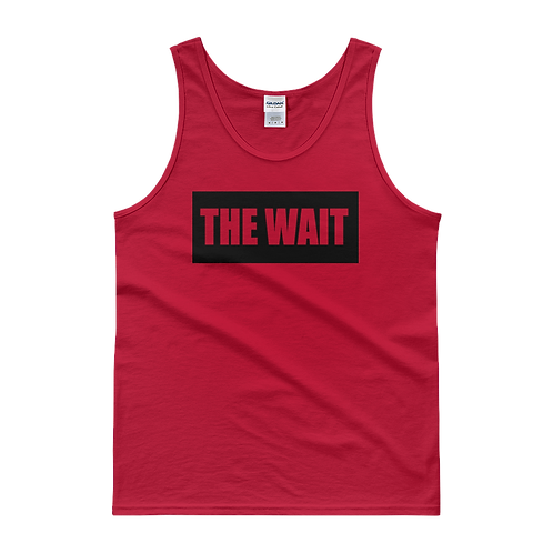 "UQC ""The Wait  Graphic Tank *LTD*"