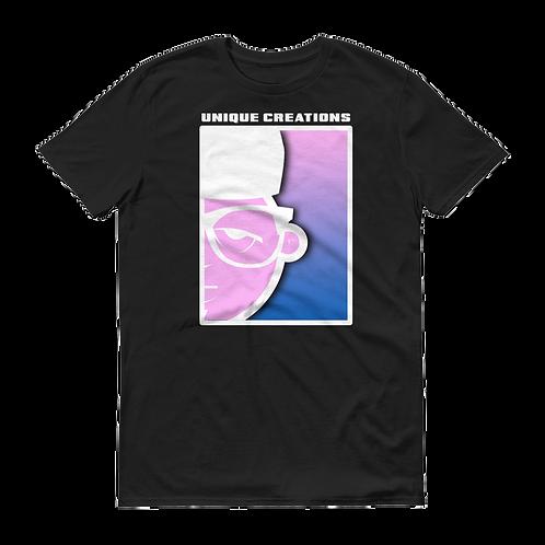 UQC SPR 18 Inner Self Graphic Tee