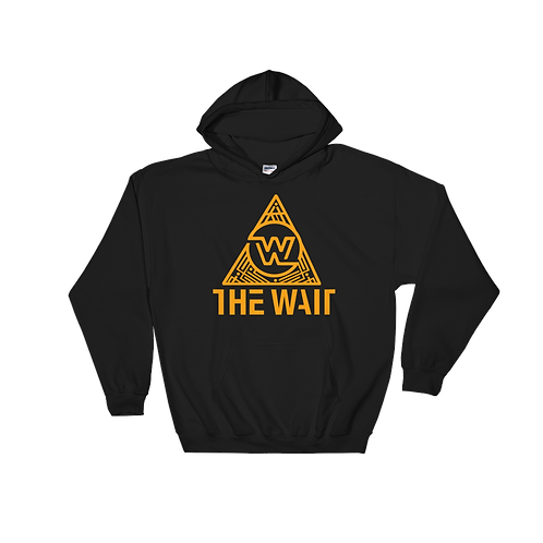 "UQC ""TWII"" Holy Grail Graphic Hoodie"