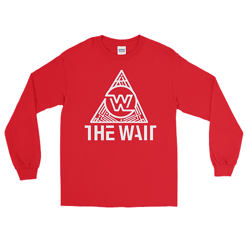 "UQC ""TW II"" The Holy Grail Graphic Long *LTD*"