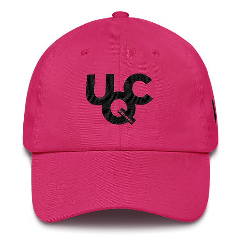 UQC SPR'18 UQC Fashion Hat