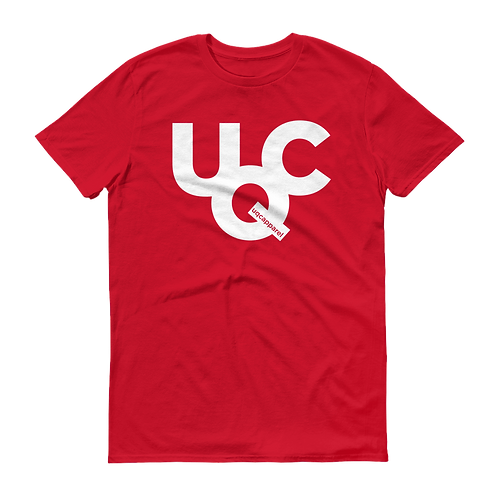 UQC SPR 18 *Patriots Edition* UQC Graphic Tee