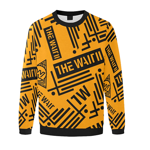 "UQC ""TWII"" Graphic Fleece"