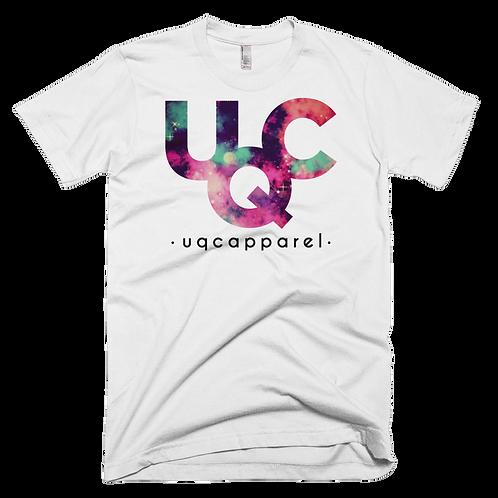 """UQC Phase II """"SummerHeat"""" Cosmic Graphic Tee"""