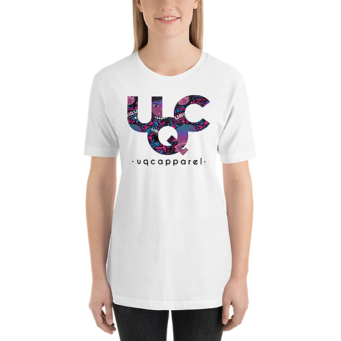 UQC Phase II Womens Graphic Tee