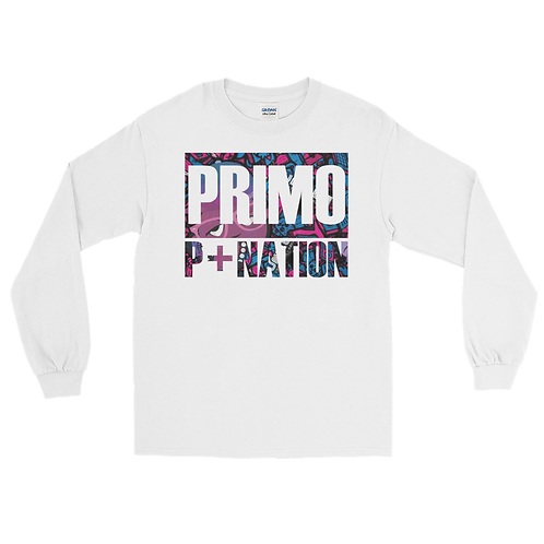 Fall '15 UQC Primo+Nation Long Tee
