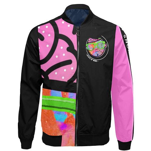 UQC S.O.M Club Bomber Jacket