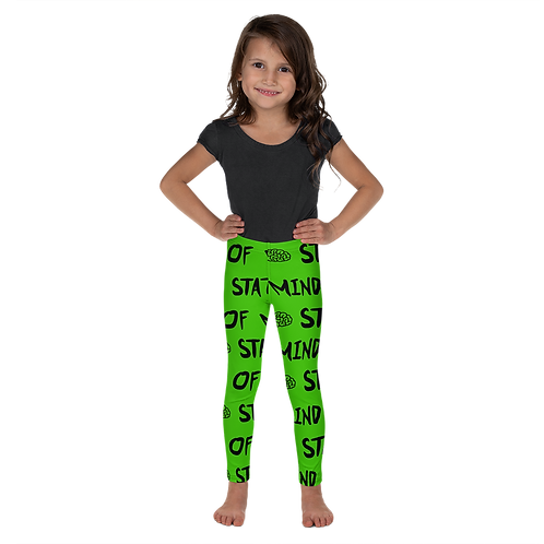 UQC Phase II S.O.M Princess Leggings