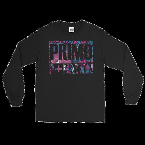 Fall '15 UQC Primo+Nation Long Tee