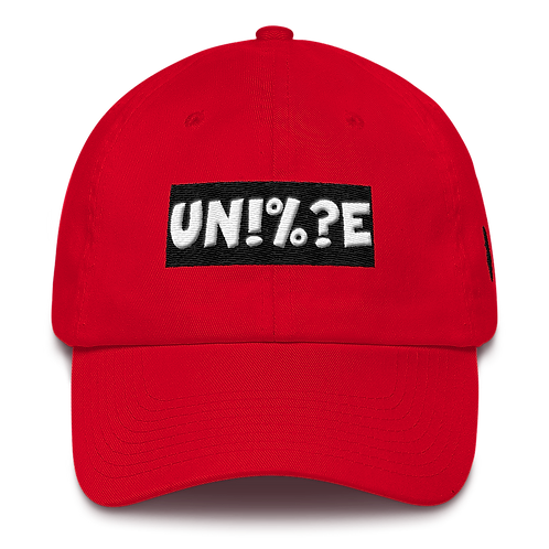 UQC Comix Capsule Fashion Hat