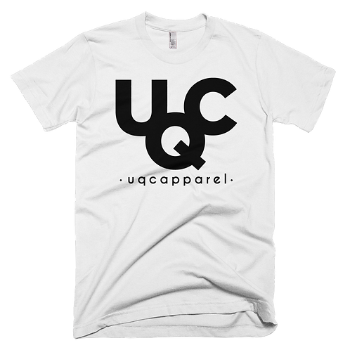 UQC Phase II Logo Graphic Tee