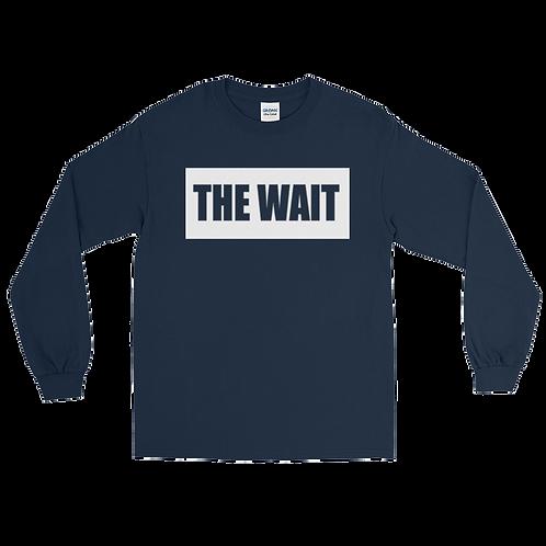 "UQC ""The Wait"" Graphic Long Tee *LTD*"