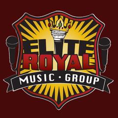 Elite Royal Music Group Logo