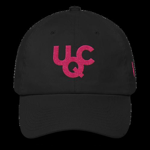 UQC SPR'18 UQC Fashion Hat