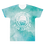 Thumbnail: UQC SPR 17 Tye Dye Seal Graphic Tee
