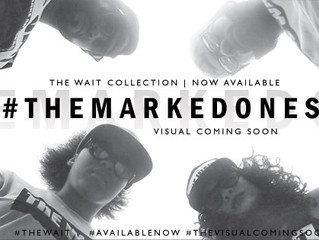The Wait Visual...Coming Soon!!!