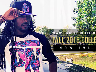 Fall '15 Collection Pt.1 Now Available!!!