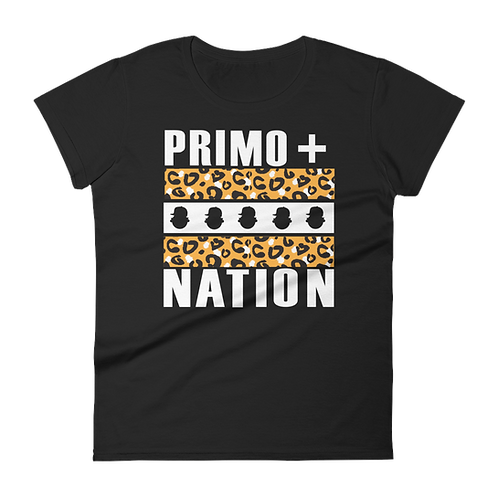 Fall'15 UQC Primo+Nation Womens Graphic Tee