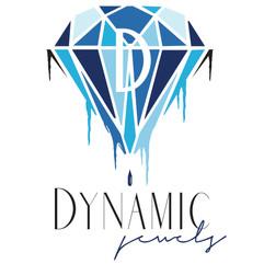 Dynamic Jewels Logo