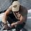 Thumbnail: UQC Distressed Fashion Hat