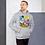 Thumbnail: UQC Comix Capsule Issue #2 Graphic Hoodie