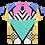 Thumbnail: UQC 90s Vibe Graphic Tee