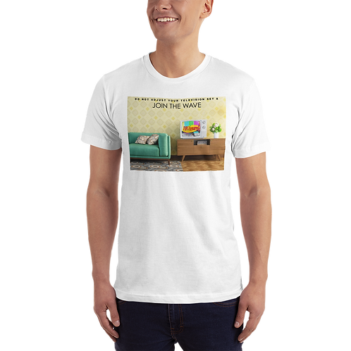 UQC Join The Wave Graphic Tee