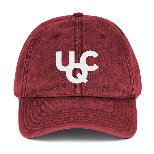 UQC Phase II Vintage Otto Fashion Hat