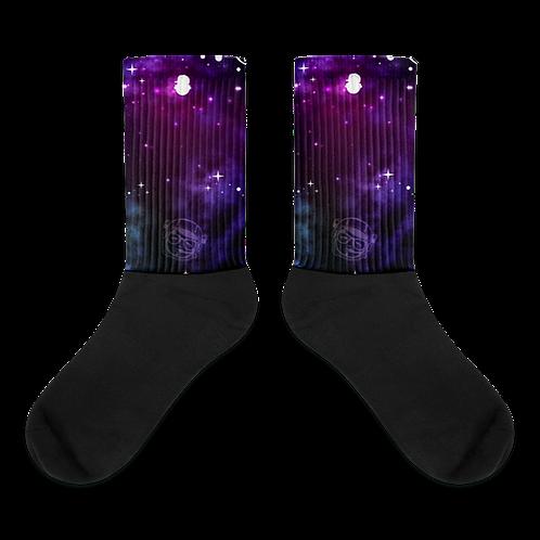 UQC Astroo Capsule Socks