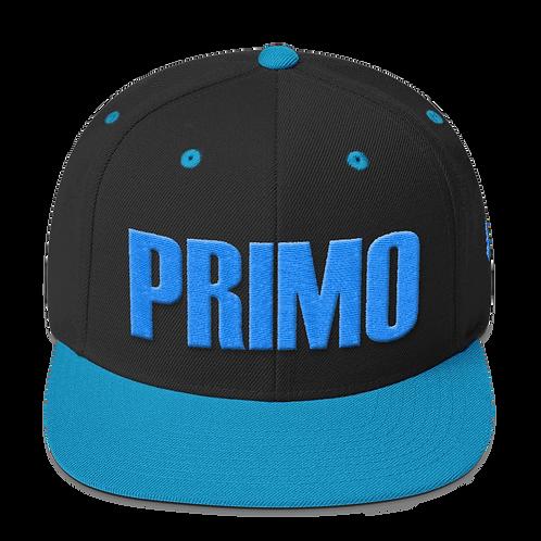 Fall '15 UQC Primo+Nation Snapback