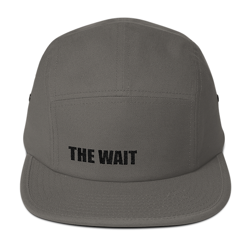 "UQC ""The Wait"" HighProfile Hat *LTD*"
