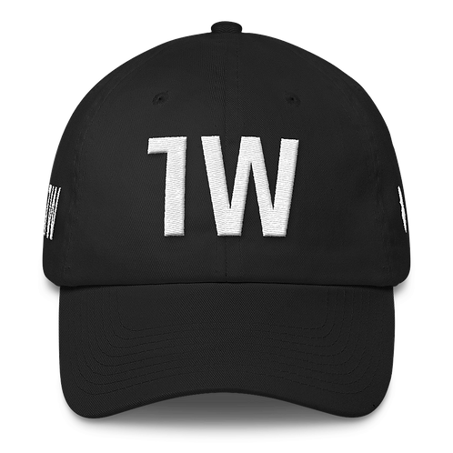 "UQC ""TW II"" Fashion Hat"