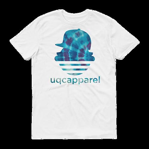 UQC Tye Dye Logo Graphic Tee *LTD*