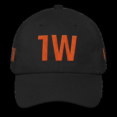 "UQC ""TW II"" Fashion Hat"