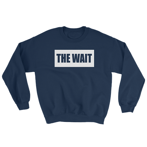 "UQC ""The Wait"" Graphic Fleece *LTD*"