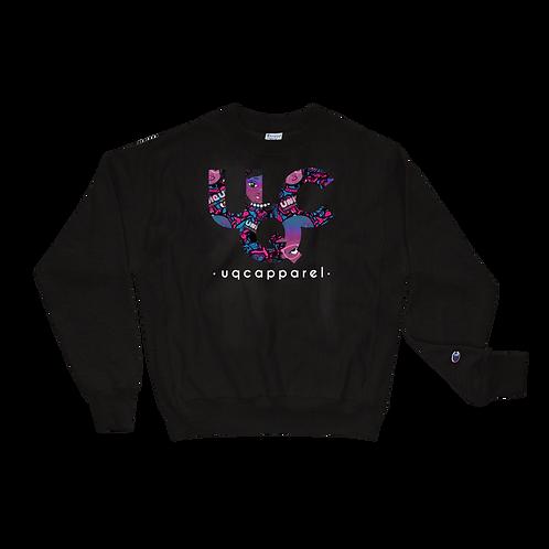 UQC Phase II Graphic Fleece