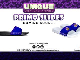 UQC PRIMO Slides...Coming Soon!!!