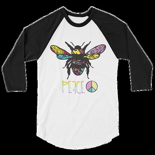 UQC SPR 17 Butterfly Effect Baseball Tee