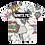 Thumbnail: UQC Comix Capsule Issue#2 Airbrush Tee