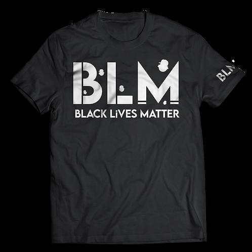 UQC BLM   Black Lives Matter Graphic Tee