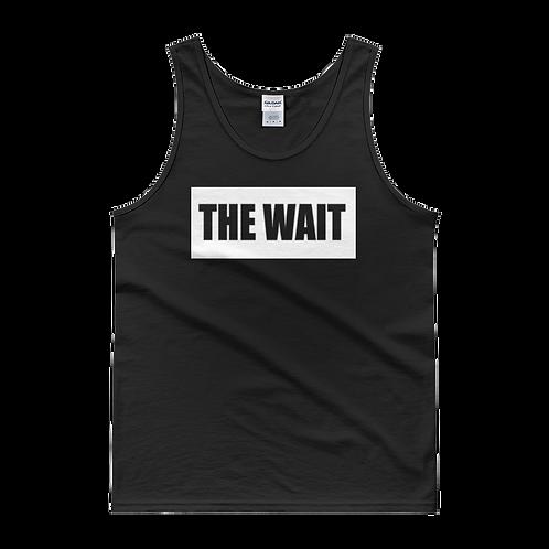 "UQC ""The Wait  Graphic Tank *LTD*"